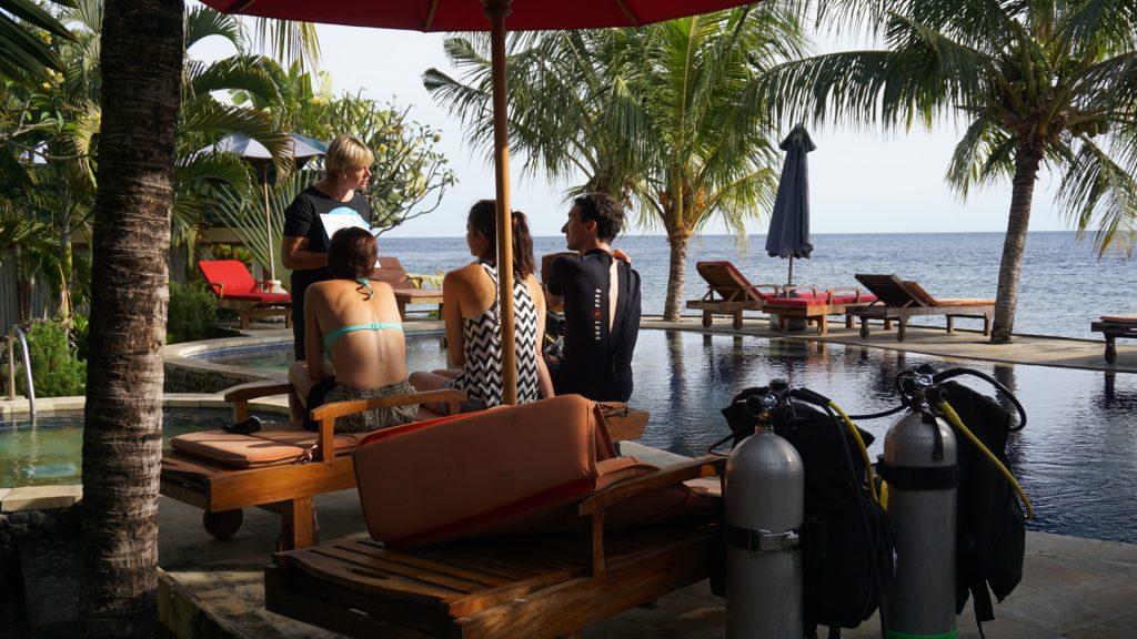 Bali Reef Divers