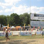 Sportzone - Volleyball