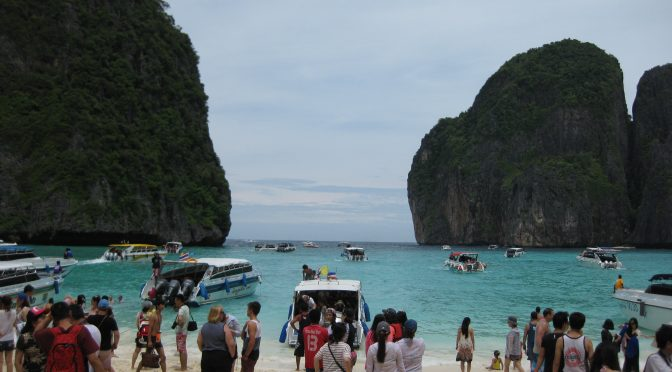 Maya Bay - The Beach