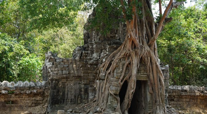 Angkor – Die große Tempeltour