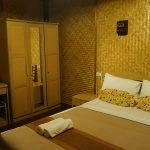 Zimmer des Paradise Bungalow auf Koh Chang