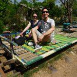 Bambusbahn